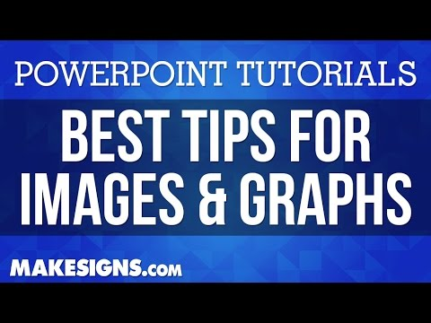 Best Images & Charts To Use On Your PowerPoint Poster Presentation