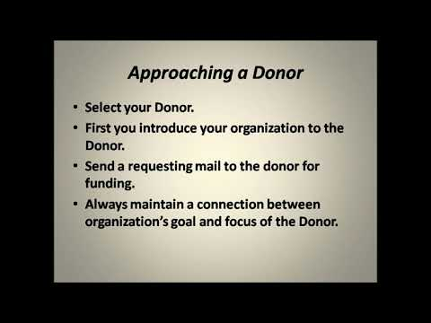 #fund raising # basic steps# fund raising for ngos