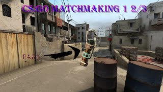 cs go matchmaking fail dating apps in dhaka