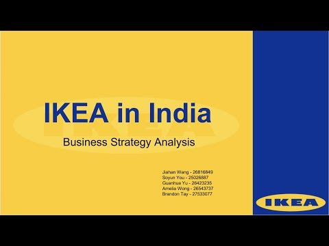 MGB3684 - IKEA in India