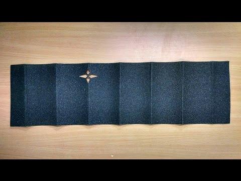 HOW TO CREATE YOUR OWN CUSTOM GRIPTAPE