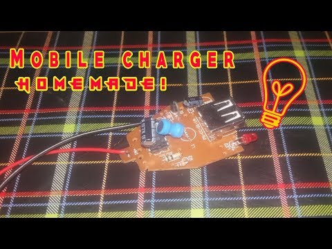 1 incredible 9 volt battery life hack! DIY Charger from 9 volt battery