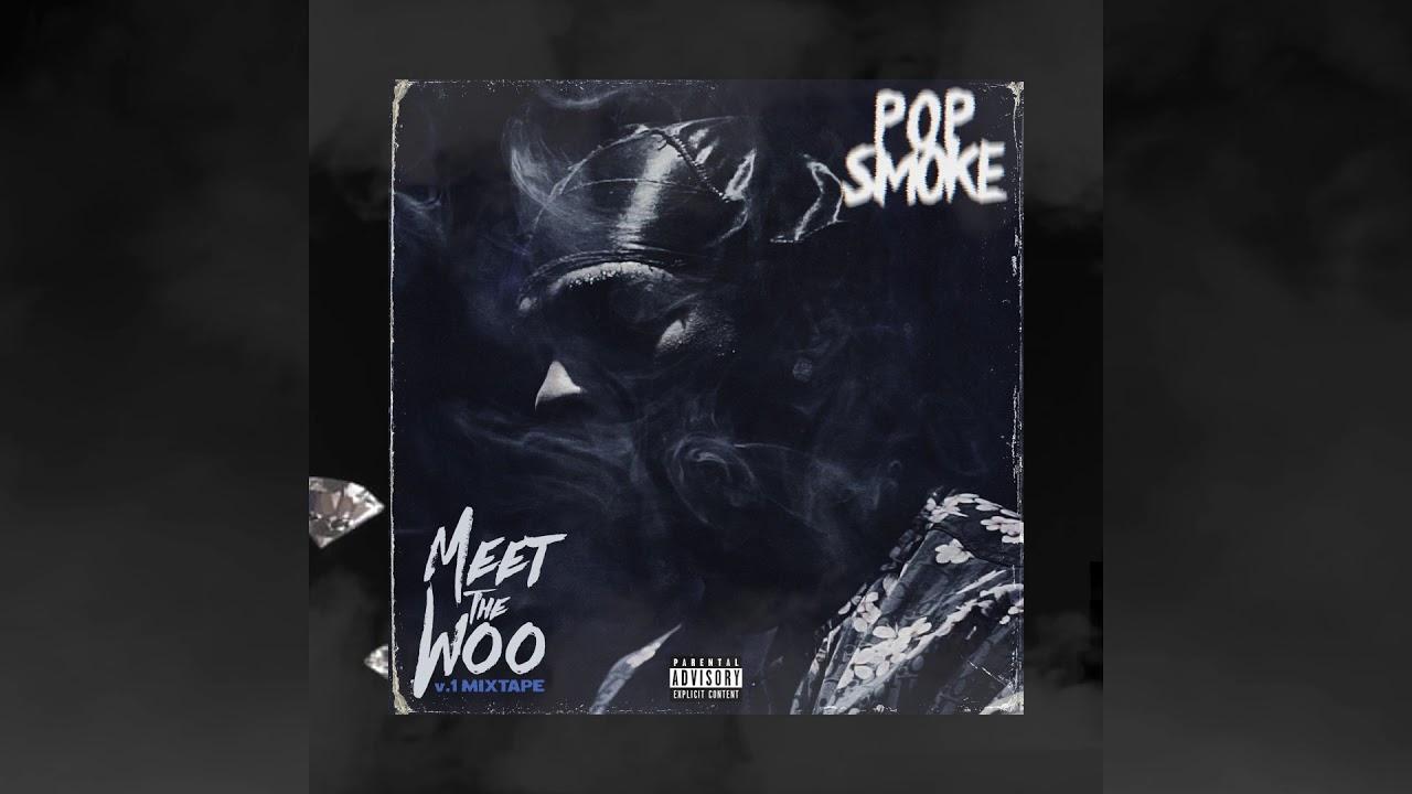Pop Smoke - Brother Man