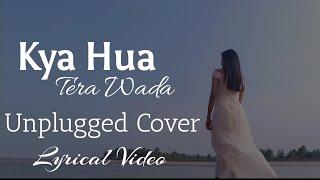 Kya Hua Tera Wada - Unplugged Cover | Pranav Chandran | Mohammad Rafi Song