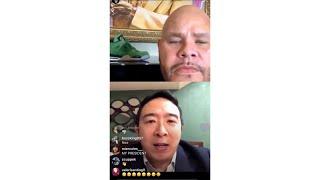 Fat Joe - Andrew Yang