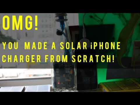 Solar Pocket Kit - August 2012
