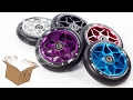 Download  Envy Diamond Wheels - Product Overview │ The Vault Pro Scooters MP3,3GP,MP4