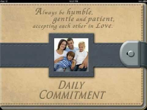 Daily Commitment