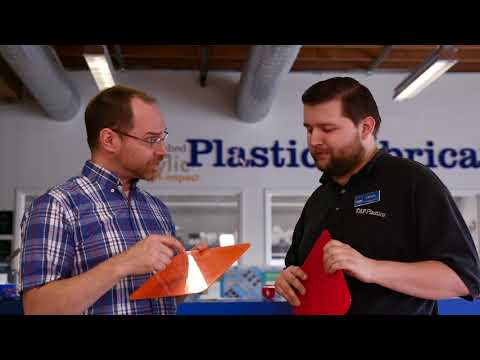 TAP Commercial - Plastic Sheets