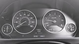 E90 330d transmission flash 'Race' / xHP Flashtool Videos