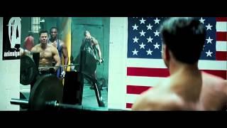 """PAIN & GAIN (2013) Scene: """"We Deserve Better!"""""""