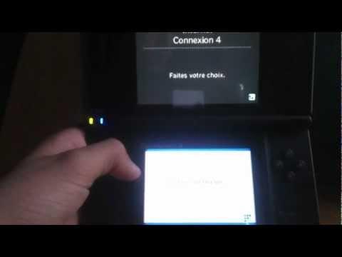 Avoir internet sur sa Nintendo DSi , DSi XL et 3DS