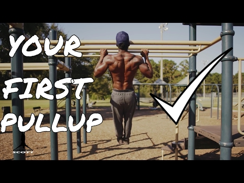 Can't do Pull-Ups ?? Watch This Video