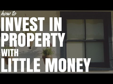 How To Invest In Property With Little Money (Ep59)