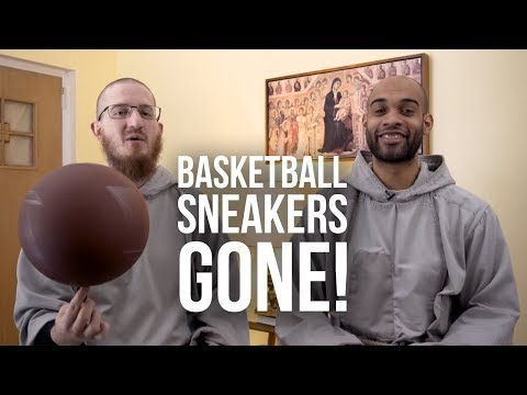 Basketball Sneakers GONE!