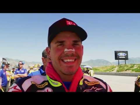 Man in a Van with a Plan 2.0 Race Update: Utah Motorsports Campus