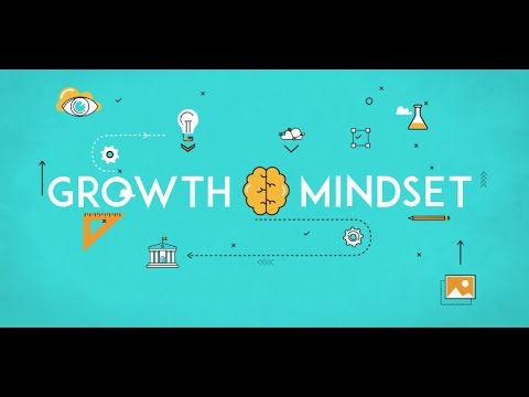 Pathway Transformation Initiative - Growth Mindset
