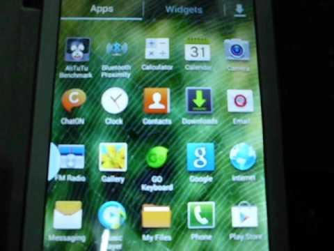 Fake Samsung Galaxy Note 2
