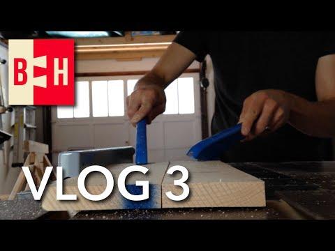 Vlog 3 // Why I Like to Make Stuff