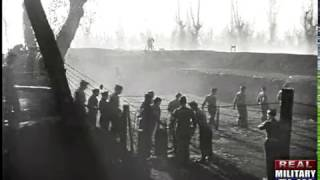 The Firing Squad Execution of General Dostler - Warning Graphic Images