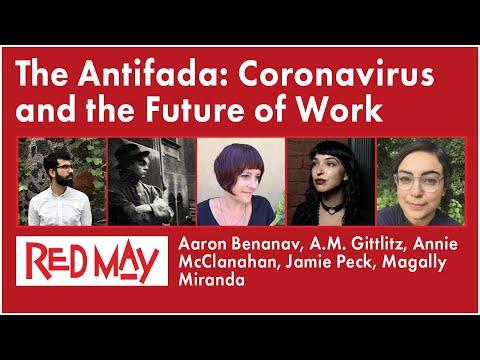 The Antifada : Coronavirus and the Future of Work