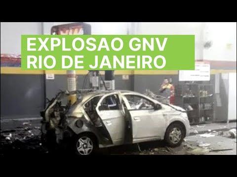 Xxx Mp4 EXPLOSÃO VEÍCULO COM GNV Em POSTO ZONA NORTE Do RIO 3gp Sex