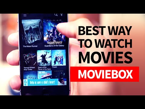 How to install Moviebox App on iOS 8.2 without Jailbreak!