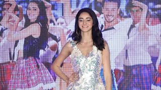 Download Student Of The Year 2: Ananya Panday takes on trolls over uniforms in film Video