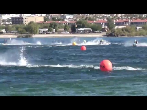 2015 ISJBA Jet Ski World Finals Race and Freestyle