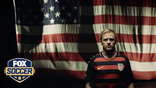 Dax McCarty on playing for the USMNT | FOX SOCCER