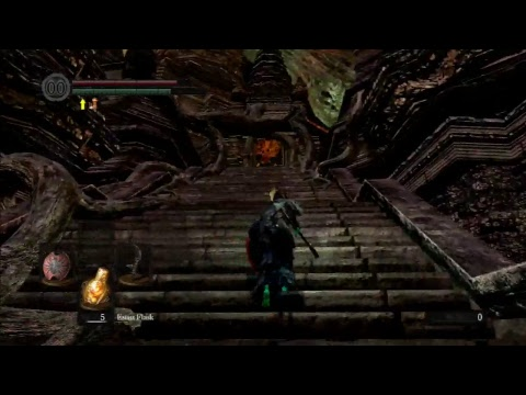 Dark Souls Practice Livestream Part 4 - PS3