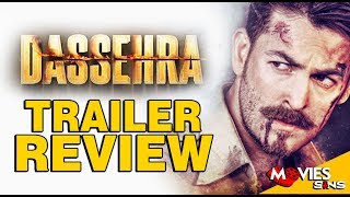 Dassehra Official Trailer Review