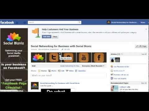 How to hide a picture from your Facebook photo strip