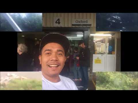 A Papuan Boy in Oxford- Episode #1 - From Papua to Oxford, what a long travel