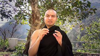 Elements of Good Posture in Meditation - Om Swami