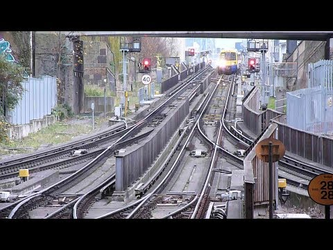 The North London Railway Today - Part Three