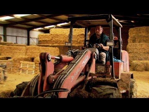 Farmers seek a better CAP