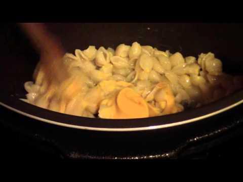 KRAFT VELVEETA SHELLS & CHEESE BOXED  MAC & CHEESE POWER PRESSURE COOKER XL