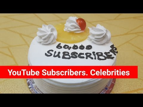 Thanks To My All YouTube Subscribes