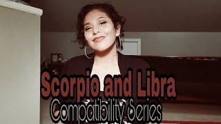 March Love - Libra/Scorpio Cusp