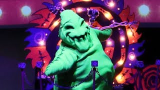 Download Our Complete Oogie Boogie Bash Halloween Party Experience At Disney California Adventure! Video