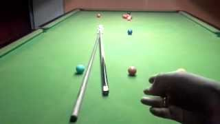 Snooker I.q. แนะนำการใช้เรซท์ (the Rest)