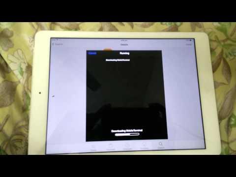 spoof iphone ipad ipod wifi mac adress on ios 7