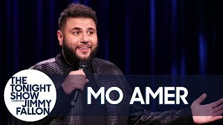 Mo Amer Stand-Up