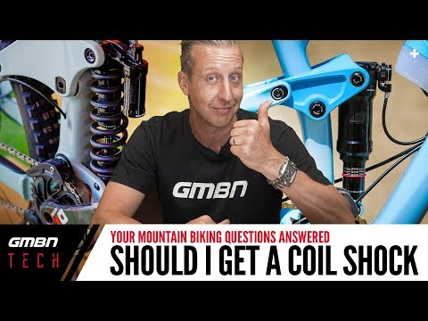 Should I Get A Coil Shock? | Ask GMBN Tech Ep.22