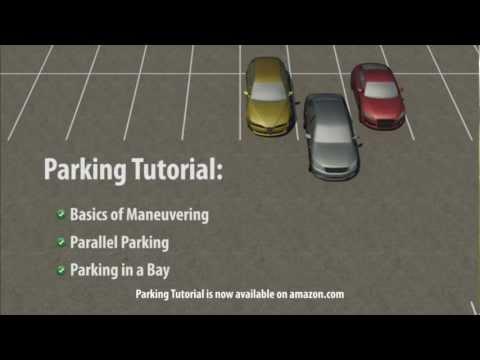 Parking Tutorial Sample