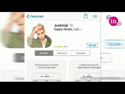 Justin Bieber Emojis Teurer Spaß für seine Fans