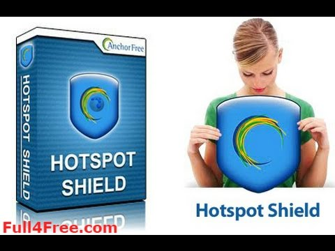 How to Install and Activate Hotspot Shield Elite 6.20.24 - Windows VPN Software