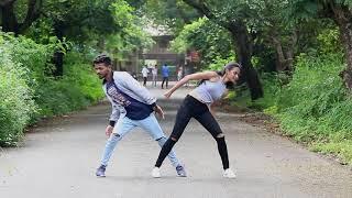 Main Tera Boyfriend Dance Choreography   Raabta    Ft. Sushmila Poojary & Shivraj Acharya