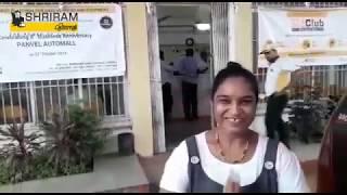 Happy Customer of Shriram Automall from Panvel, Mumbai